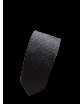 Cravata gri uni