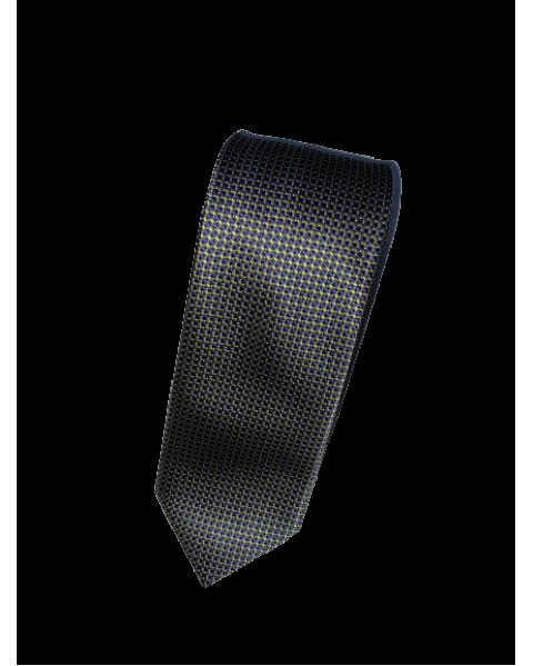 Cravată bărbați cu model
